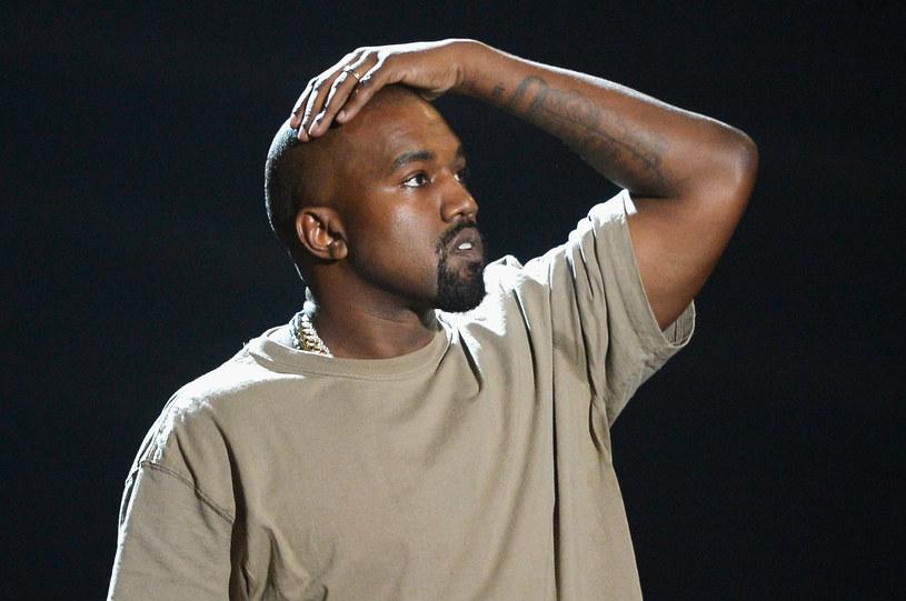 Kanye West /Kevork Djansezian /Getty Images