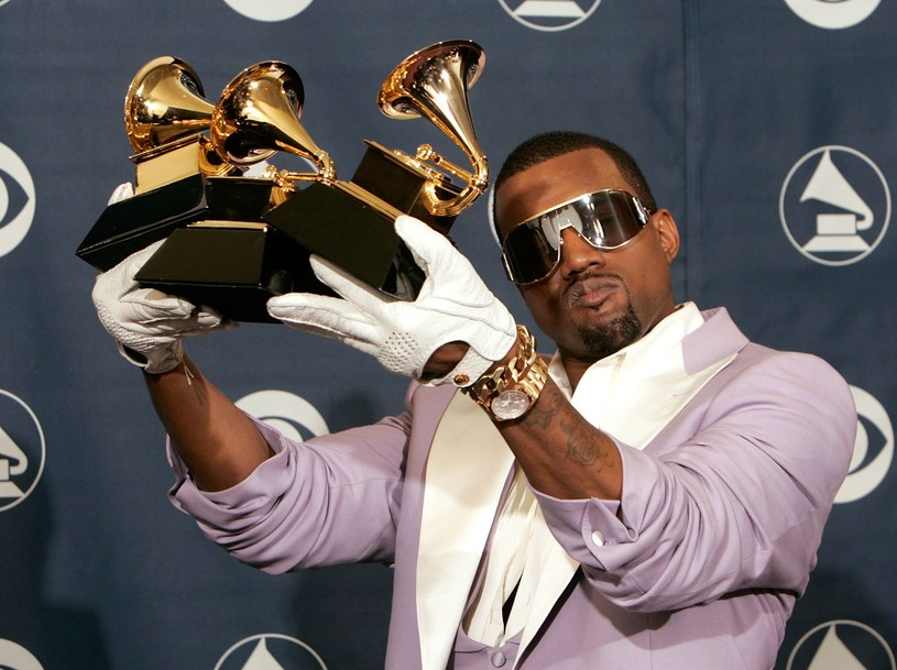 Kanye West /Kevin Winter /Getty Images