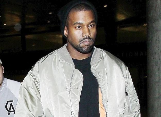 Kanye West /CALA/Broadimage /East News