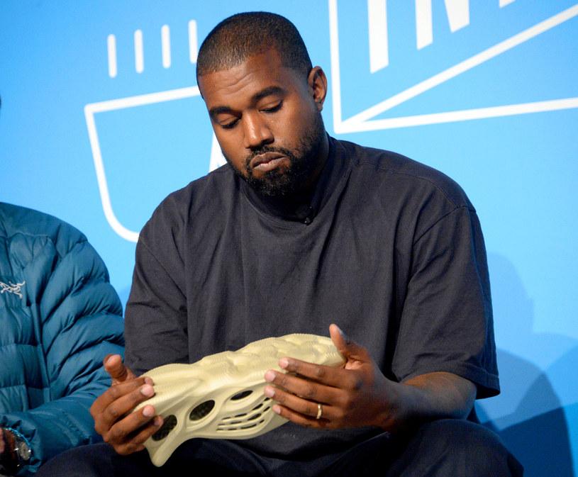 Kanye West /Brad Barket /Getty Images