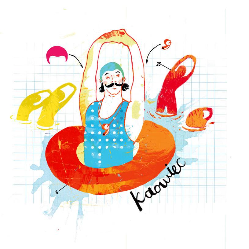 Kaowiec  /Anna Czech /Twój Styl