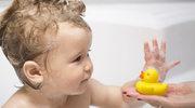 Kąpiel nawilżająca dla dzieci i osób z suchą skórą