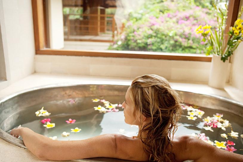 kąpiel w soli /© Photogenica