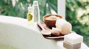 Kąpiele dla zdrowia i urody