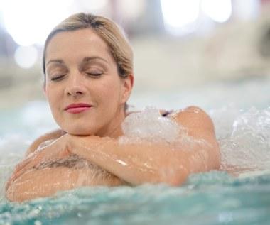 Kąpiele siarczkowe na stawy i problemy skórne