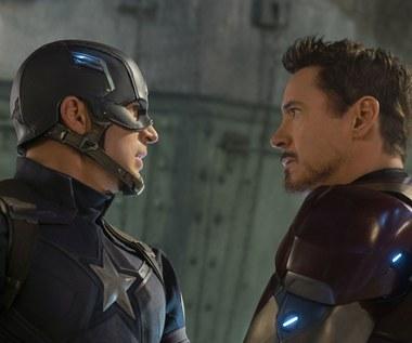 """""""Kapitan Ameryka: Wojna bohaterów"""" na Blu-ray 3D, Blu-ray i DVD"""