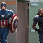 """""""Kapitan Ameryka: Zimowy żołnierz"""" [recenzja]: Trybik w maszynie. Ważny"""