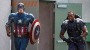 """""""Kapitan Ameryka: Zimowy żołnierz""""  : Trybik w maszynie. Ważny"""