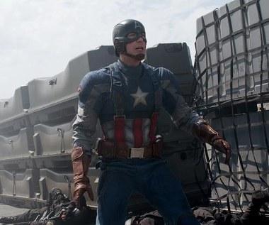 """""""Kapitan Ameryka: Zimowy żołnierz"""""""