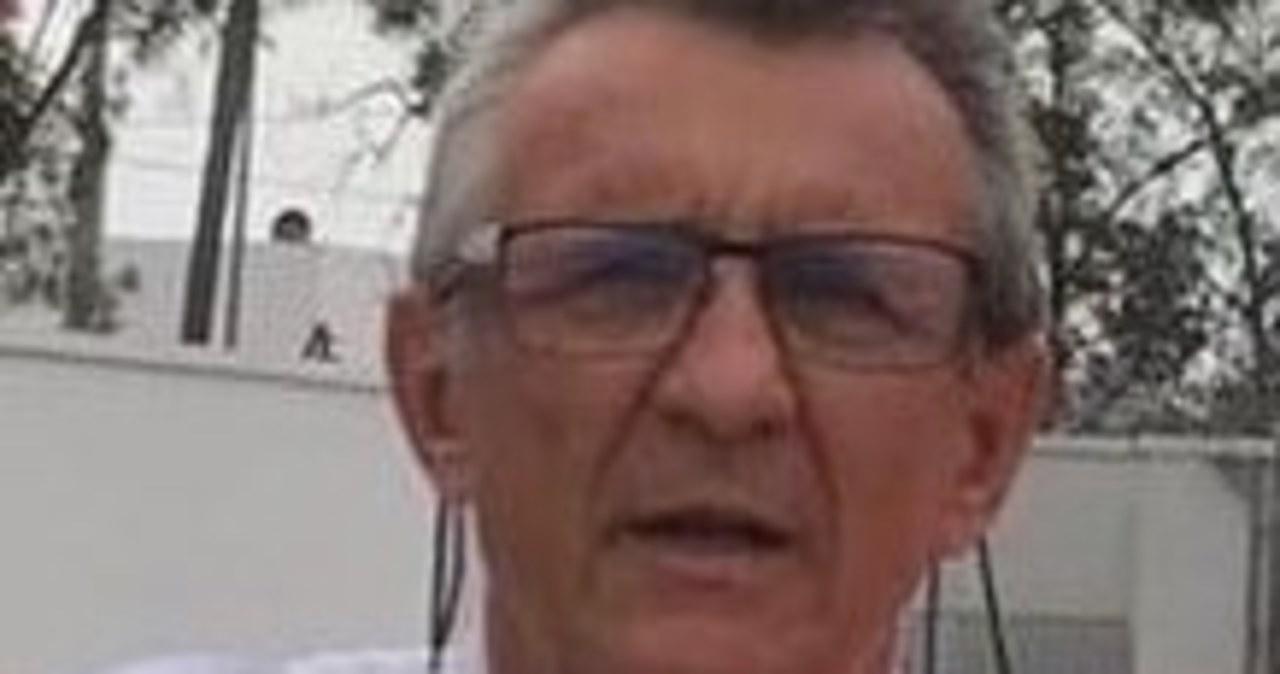 Kapitan Andrzej Lasota dla RMF FM: 52 lata pracy na morzu pomogły mi przetrwać więzienie
