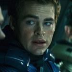 "Kapitan Kirk w ""Star Trek 2"""