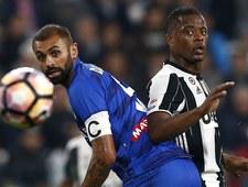 Kapitan Udinese Danilo Larangeira zranił trzech kolegów z drużyny