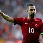Kapitanowi piłkarskiej reprezentacji Turcji grozi więzienie