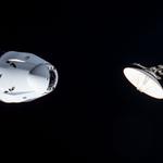 Kapsuła Cargo Dragon firmy SpaceX wróciła na Ziemię