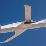 Kapsuła, która ułatwia bojowym dronom śledzenie celu