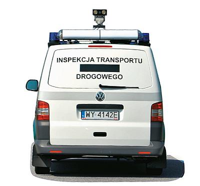 KARA 500 ZŁ ZA BRAK VIATOLL Jest naliczana automatycznie, przez system bramek i kamer, ale może ją też nałożyć patrol ITD. /Motor