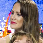 Kara Bosworth opłakuje synka
