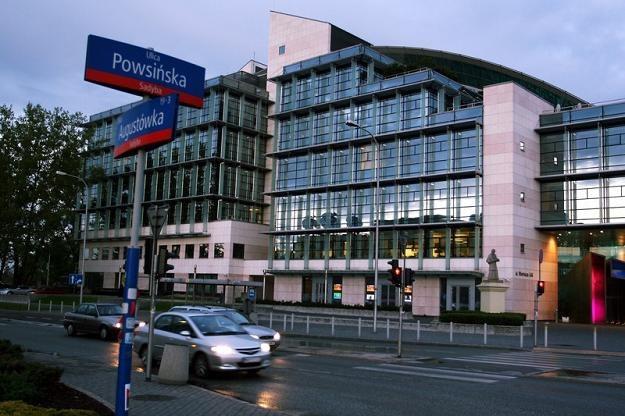Kara dla TVN jest już prawomocna. Fot. Tomasz Barański /Reporter