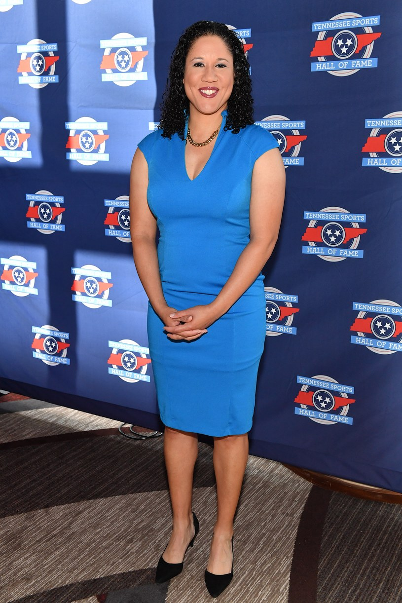 Kara Lawson /Getty Images