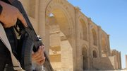 Kara śmierci dla bojownika IS. Powód? Zniszczenie zabytków w Mosulu