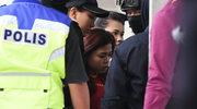 Kara śmierci dla zabójczyń Kim Dzong Nama?