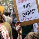 Kara śmierci za gwałt zbiorowy i zabójstwo studentki w Indiach