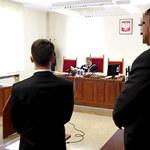 Kara więzienia w zawieszeniu dla szefa grupy ABW zatrzymującej Blidę