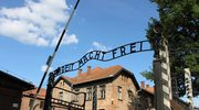 """Kara więzienia za znieważenie Auschwitz. """"Inny wyrok nie wchodził w grę"""""""