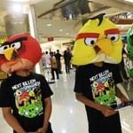 """Kara za fałszywe wersje gier """"Angry Birds"""" i """"Cut the Rope"""""""
