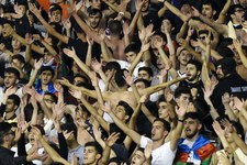 Karabach Agdam - klub z miasta widma. To rywal Legii w walce o Ligę Europy