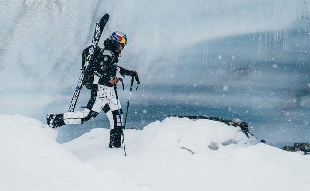 Karakoram Ski Expedition. Andrzej Bargiel wyrusza na kolejną wyprawę