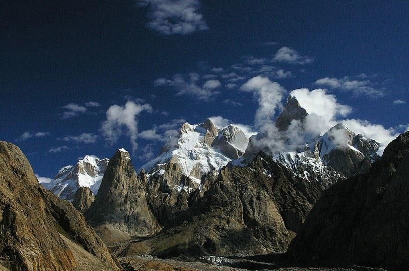 Karakorum, zdj. ilustracyjne /Ben Tubby /