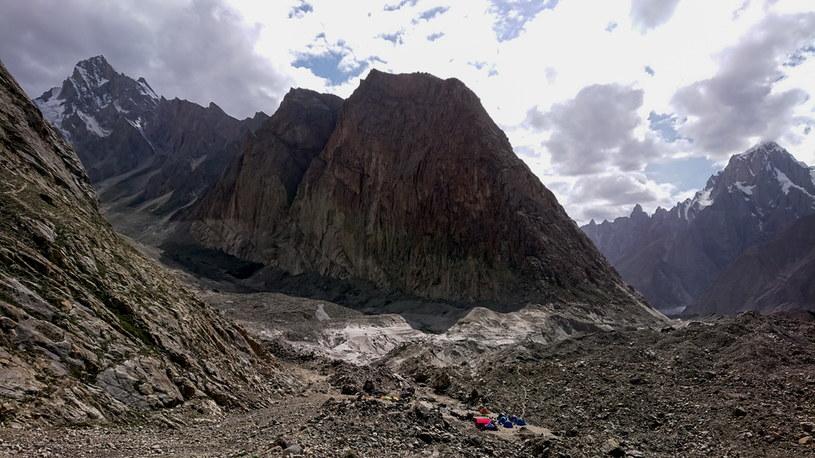 Karakorum, zdjęcie ilustracyjne / Ronnachai Limpakdeesavasd /123RF/PICSEL