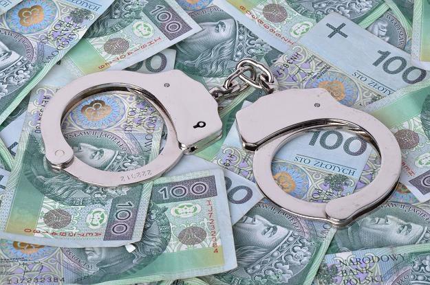 Karami za przestępstwo skarbowe są: kara pozbawienia wolności, ograniczenia wolności lub grzywny /©123RF/PICSEL