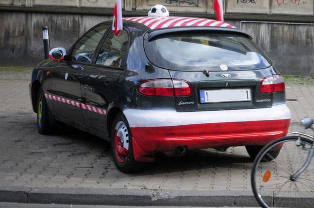 Karanie zatrzymanych za jazdę pod wpływem alkoholu rowerzystów utratą tego dokumentu budzi poważne wątpliwości /Włodzimierz Wasyluk /Reporter