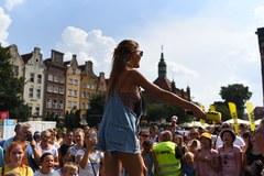 Karaoke z Natalią Szroeder
