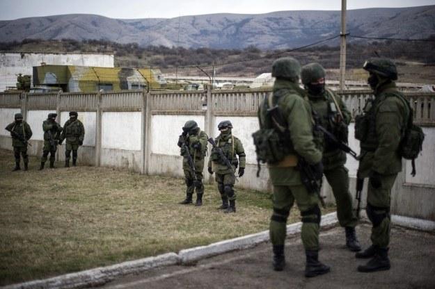Karasin oświadczył, że nikt w Rosji nie chce wojny /PAP/EPA