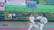 Karatecy walczyli w Mistrzostwach Województwa