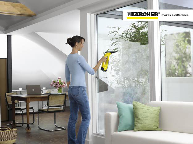 Kärcher WV 50 /materiały promocyjne