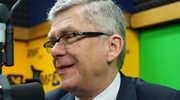 Karczewski: Byłoby lepiej, gdyby minister Waszczykowski nie zaprosił Komisji Weneckiej do Polski
