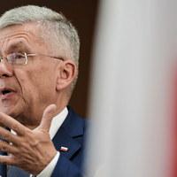 Karczewski: Debata w Senacie nad referendum ws. zmian w konstytucji we wtorek