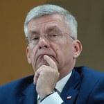 Karczewski: Nie ma prac nad ustawą, która miałaby repolonizować media