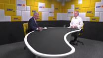 Karczewski o rekonstrukcji rządu: Nie znam nazwisk na giełdzie