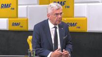 """Karczewski o reparacjach: """"Są prowadzone prace, zobaczymy co w następnej kadencji"""""""