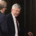 Karczewski: Platforma, Nowoczesna i PSL odwracają się od wyborców