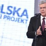 Karczewski: Protest w Sejmie przeradza się w demonstrację polityczną