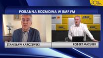 Karczewski: Sytuacja zmusza nas do ekstraordynaryjnych działań