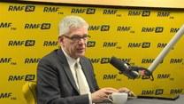 Karczewski w RMF: W jakimś zakresie popełniliśmy błędy