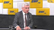Karczewski: Wyborcy Hołowni w jakiejś części oddadzą głos na Dudę