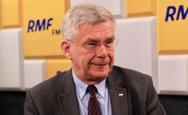 Karczewski: Żadna władza nie zrobi tak, że nie będzie kolejek na SOR-ach